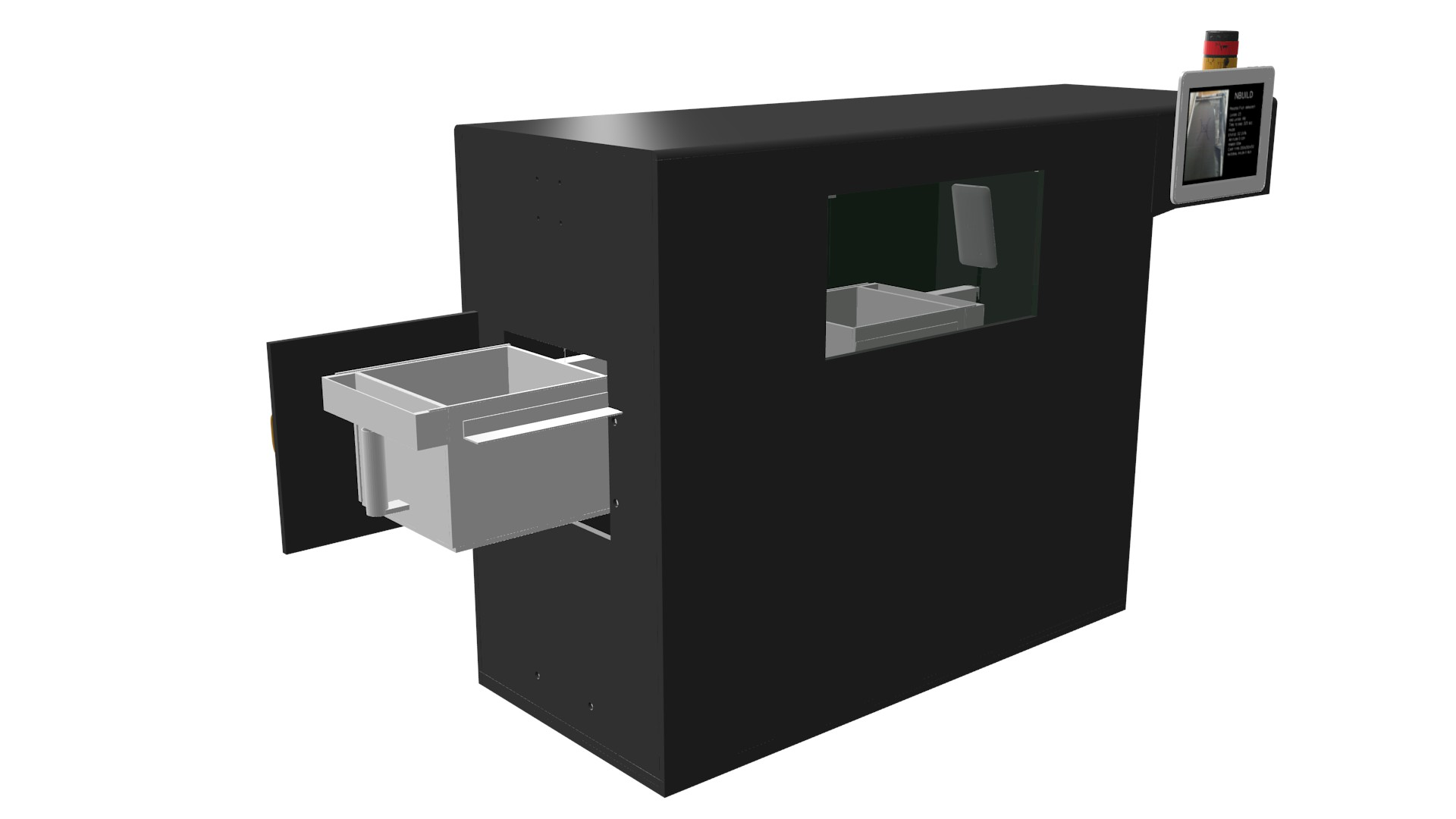 Cartridge Unloading